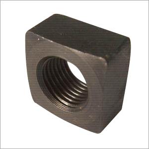Industrial Square Nut