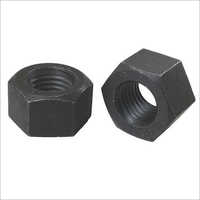 2H Carbon Steel Nut