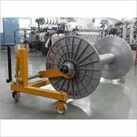 Hydraulic Warp Beam Trolley