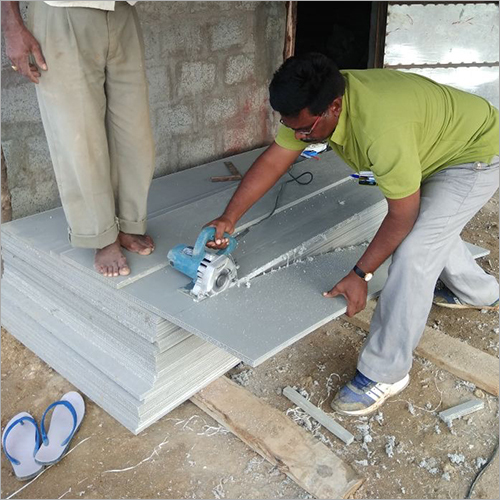 PVC Formwork Services