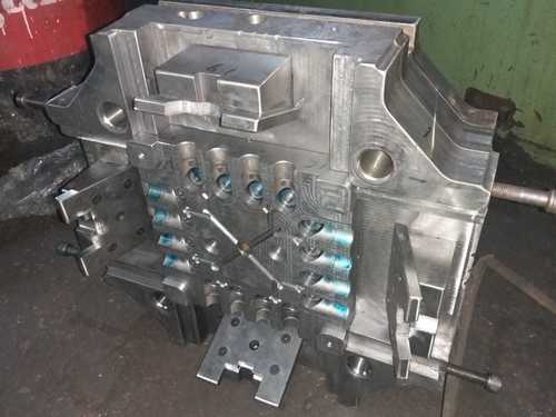 T- Mould PVC Pipe Fitting