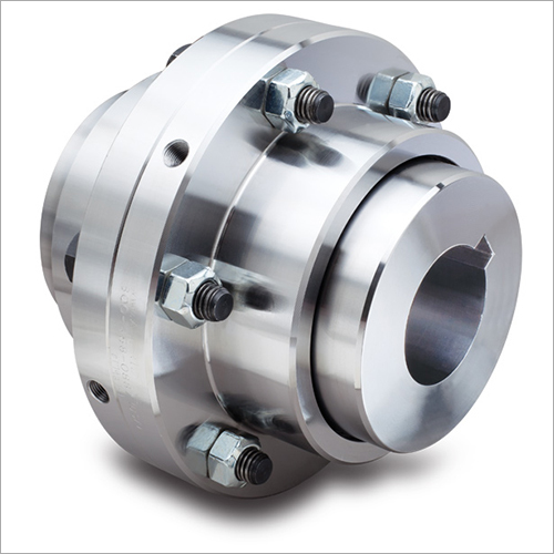 AC Gear Coupling