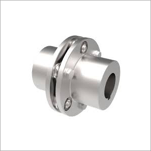 Steel Disc Coupling