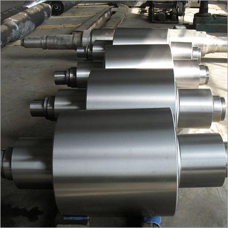 Alloy Steel Base Rolls