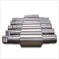 Industrial Steel Rolls