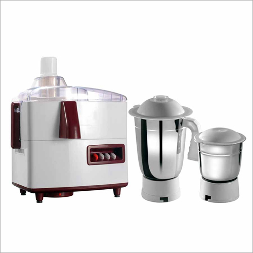 Mixer Juicer Grinder With 2 Jars