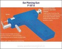 Ear Piercing Gun