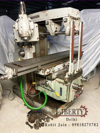 Colombo DK16 Universal Milling Machine