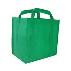 Grocery Plain Bag