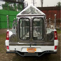 Hearse Van Body