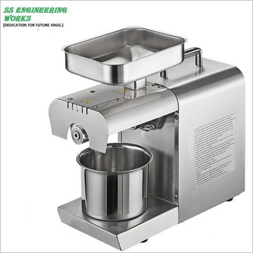 5KG Domestic Oil Press Machine