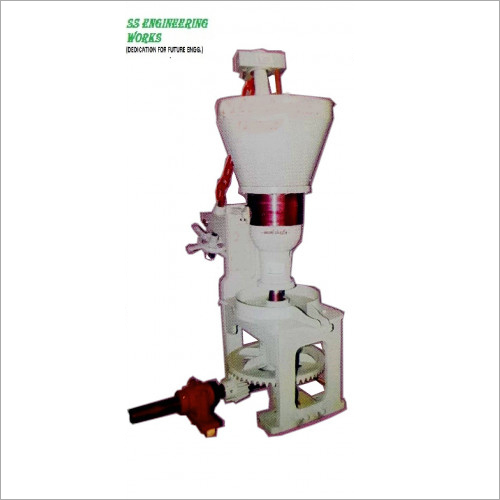 Open Gearbox Rotary Oil Mill Machine
