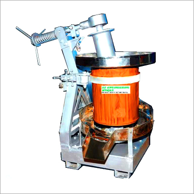 3HP Oil Extraction Machine