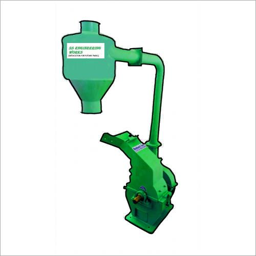 150KG MS Chilli Pulverizer Machine