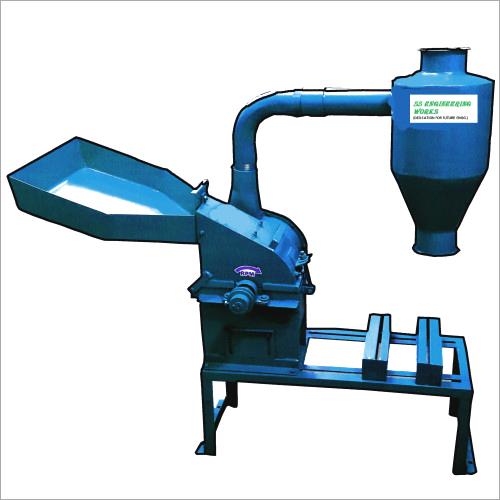 Micro MS Pulverizer Machine
