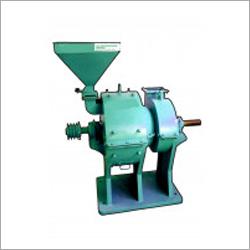 Rice Pulverizer Machine