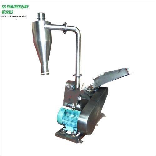 150KG Stainless Steel Pulverizer Machine