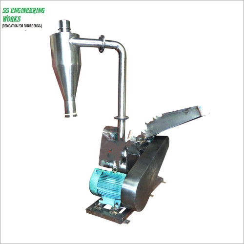 150KG Stainless Steel Pulverizer Machine