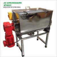250 KG Per Batch Ribbon Blender Machine