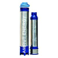 3 HP Solar Submersible Pump