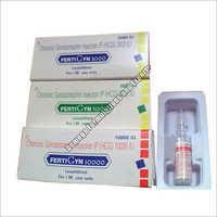 5 ml Human Chorionic Gonadotropin Injection