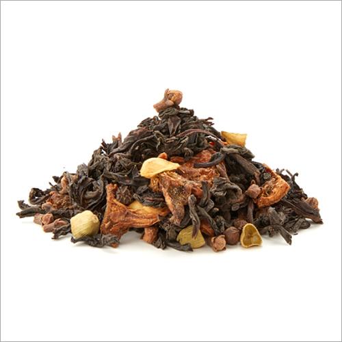 Spicy Mandarin Oolong Tea