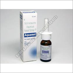 Aquamet Nasal Spray