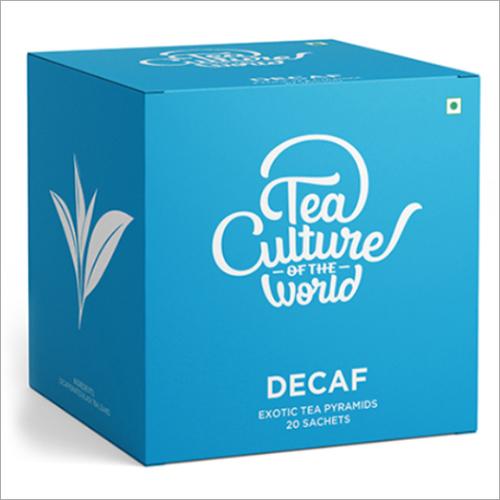 Decaf 20 Tea Bags