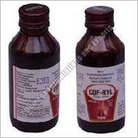 100 ml Anti Cough Syrup