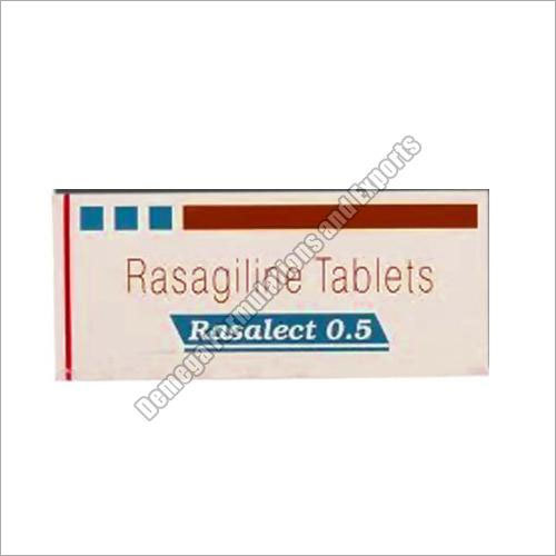 Anti Parkinson Tablets