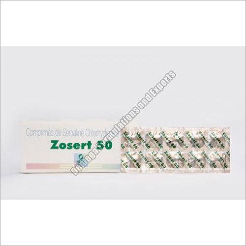 Zosert Tablets