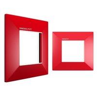 Press Fit Edge Modular Switch Plates