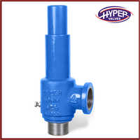 Screwed End Pressure Relief Valve