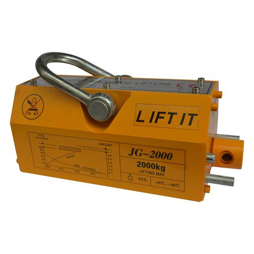 Magnetic Lifter 2000 KGS