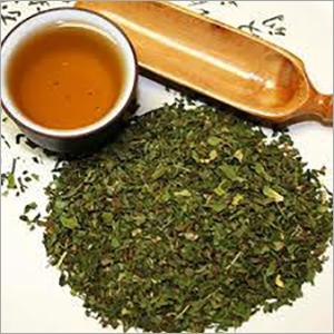 Menthol Leaf Flakes
