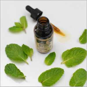 Mint Leaf Products