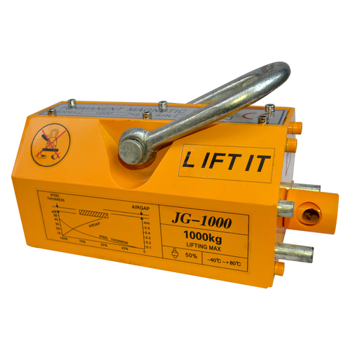 Magnetic Lifter 1000 KGS