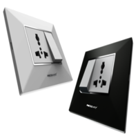 Pressfit Edge Modular Switch Frames