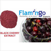Black Cherry Extract