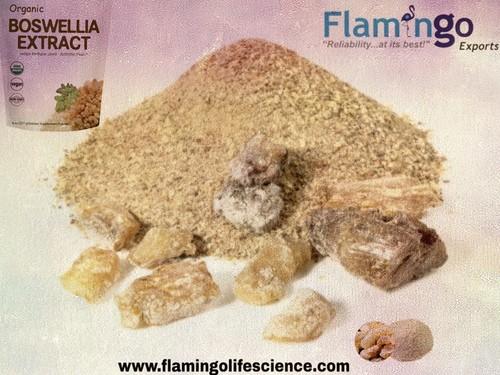 Boswellia Serreta Extract
