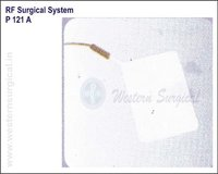 RF Surgical System