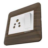 Pressfit LX Modular Switch Plates
