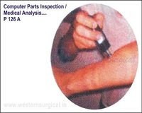 Computer Parts Inspection Medical Analysis