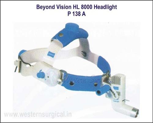 Beyond Vision HL 8000 Headlight