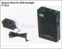 Beyond Vision HL 8000 Headlight