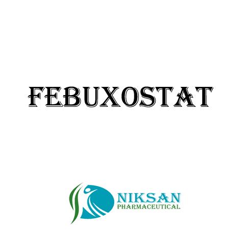 Febuxostat
