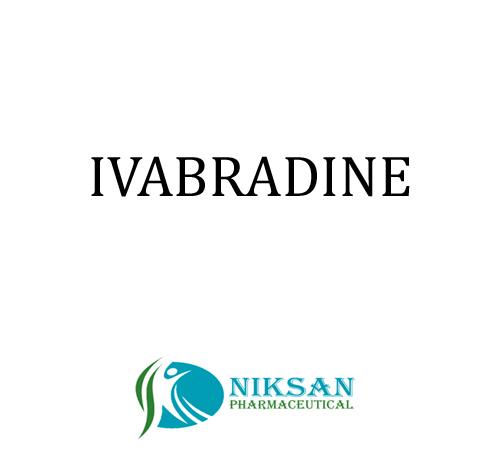 Ivabradine
