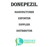 Donepezil