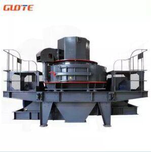 GZP Vertical Crusher Sand Making Machine