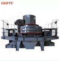 GZP Vertical Crusher Sand Making Machine